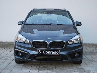 usado BMW 216 Série 2 Gran Tourer d 7L Advantage Auto (116cv) (5p)