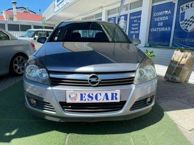 usado Opel Astra 1.3 CDTi Cosmo