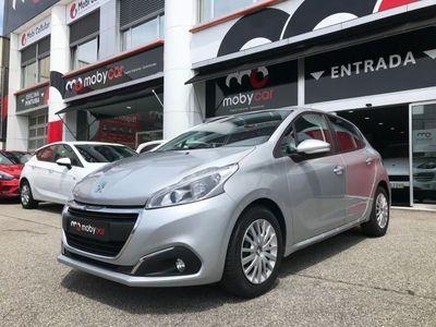 brugt Peugeot 208 1.6 BLUEHDI