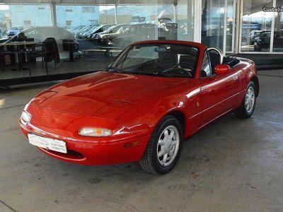 usado Mazda MX5 1.6 V