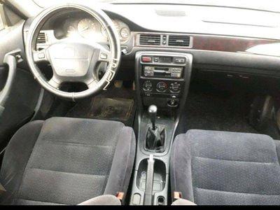 usado Honda Civic Aerodeck 1.5i