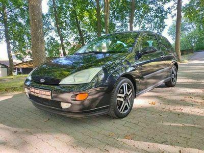 usado Ford Focus 2.0 Trend