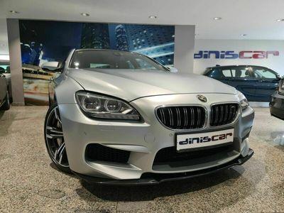 usado BMW M6 Gran Coupé