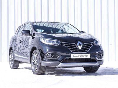 usado Renault Kadjar Kadjarntens TCe