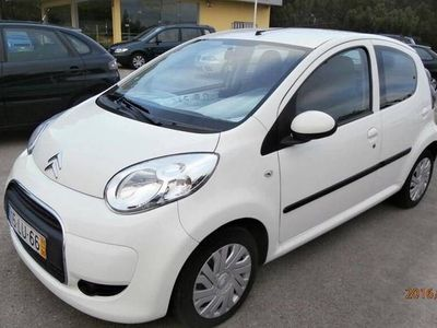 usado Citroën C1 1000 cc -