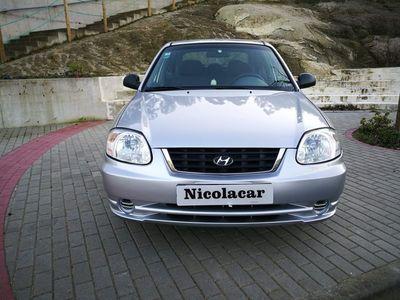 usado Hyundai Accent Crdi
