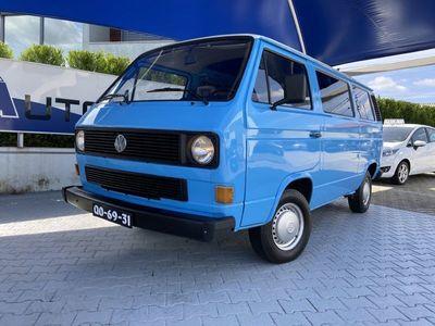 usado VW Transporter 1.6 Pão de Forma