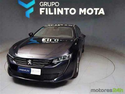 usado Peugeot 508 1.5 BlueHDi Business Line