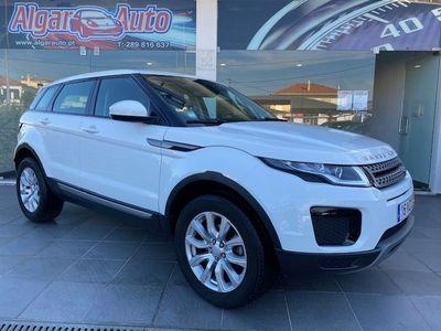 usado Land Rover Range Rover evoque 2.0 TD4 SE Dynamic Auto (150cv) (5p)