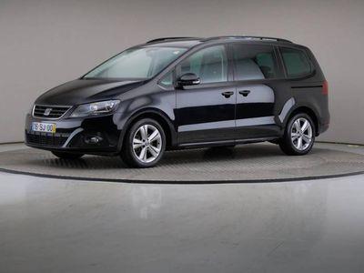 usado Seat Alhambra 2.0 TDi Style Adv.DSG, 2.0 TDi Style Advanced DSG