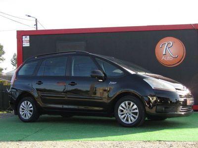 usado Citroën Grand C4 Picasso 1.6 Hdi Business 7 lugares