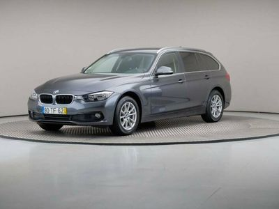 usado BMW 320 3 Serie d Touring Advantage
