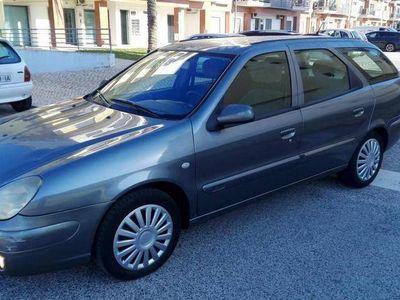 usado Citroën Xsara 1.4 HDI Break -