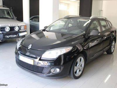 gebraucht Renault Mégane 1.5dci 110cv