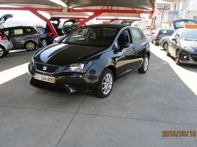 usado Seat Ibiza SC 1.6 TDI Fre