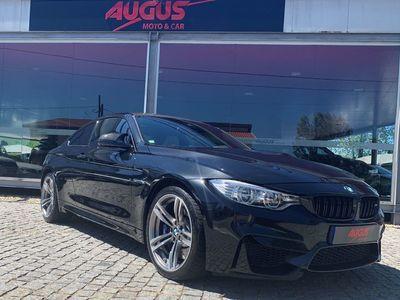 usado BMW M4 Coupe