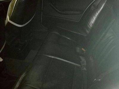 usado BMW 320 d Limousine - 98