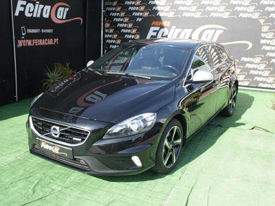 usado Volvo V40 R-Design D4
