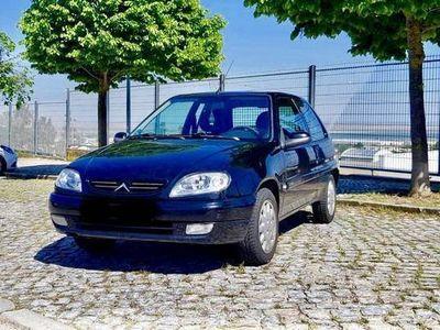 usado Citroën Saxo Com AC