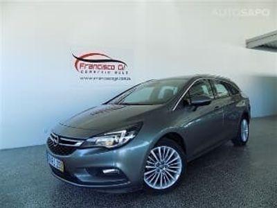 usado Opel Astra ST 1.6 CDTi COSMO (5P)