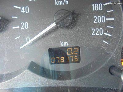 usado Opel Corsa 1.2 Elegance -