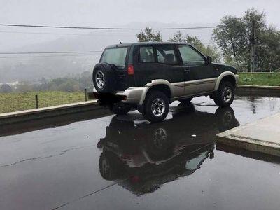 usado Nissan Terrano Tdi Se
