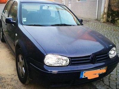 brugt VW Golf IV 1.4
