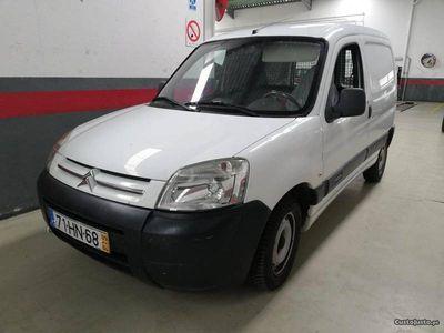 brugt Citroën Berlingo VU (M59) FU