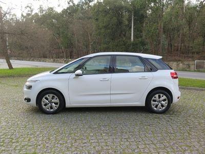 usado Citroën C4 Picasso 1.6 e-HDI Confort ETG6