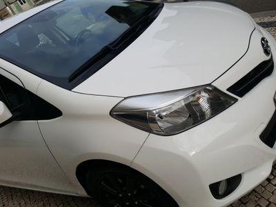 usado Toyota Yaris Yaris 20131.4 D Active, 5portas, Gasóleo, 90 HP,