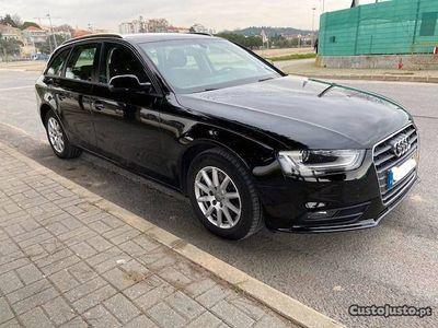 usado Audi A4 Avant Multitronic