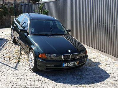 usado BMW 320 i Automático