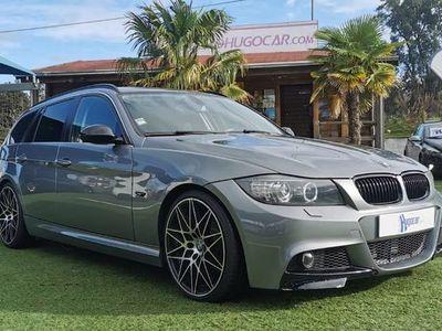 usado BMW 320 D (LOOK M) -184 CV