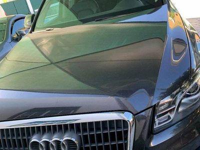 usado Audi Q5 2.0TDI