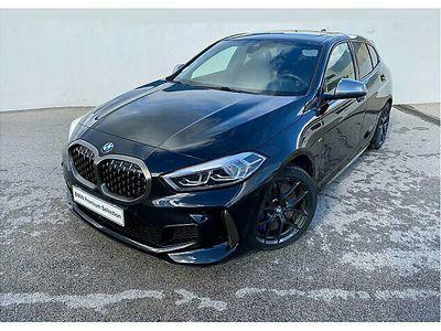 usado BMW M135 Série 1 i xDrive Auto