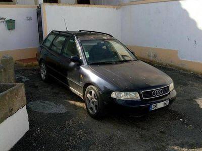 usado Audi A4 1.8 Turbo 20V