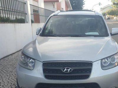 usado Hyundai Santa Fe 2.2 Diesel