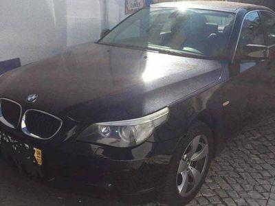 used BMW 520 Diesel