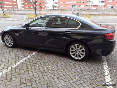 usado BMW 520 12 full extras