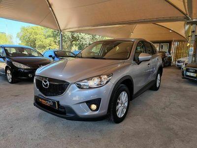 usado Mazda CX-5 2.2 TD Prime Navi 2WD