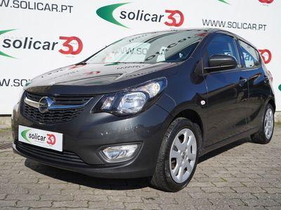 usado Opel Karl 1.0