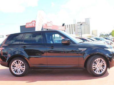 used Land Rover Range Rover Sport 3.0 SDV6 HEV HSE