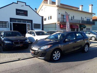 usado Mazda 3 1.6d