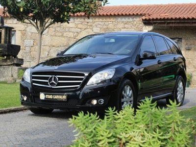 usado Mercedes R300 CDi BlueEfficiency