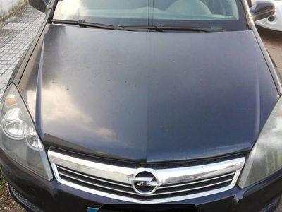 usado Opel Astra Caravan
