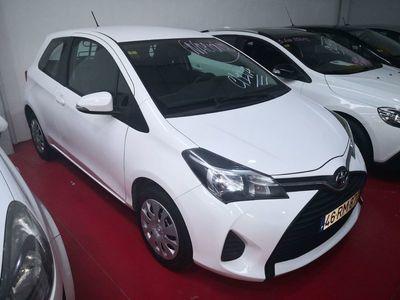 usado Toyota Yaris BIZZ 1.4 D