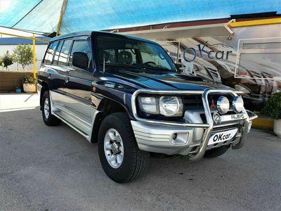 usado Mitsubishi Pajero 2.8 GLS Longo