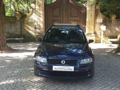 usado Fiat Stilo Multiwagon 1.9JTD