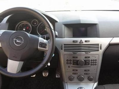 usado Opel Astra GTC Astra 1.7