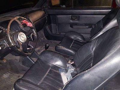 usado Citroën AX gti exclusive -